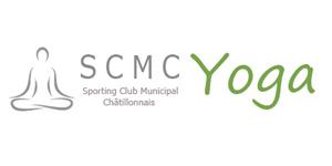 SCMC Yoga